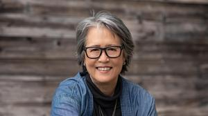 Author Ruth Ozeki. Picture by Danielle Tait