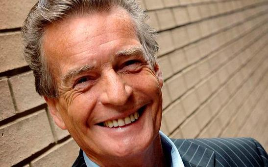 Rare intelligence: William McIlvanney in Glasgow