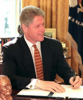Word count: Bill Clinton will co-author a book with 'human bestseller machine' James Patterson