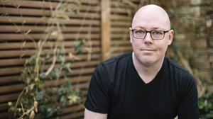 Dark satire: John Boyne's new novel is a scathing take on how social media has changed the way we think and behave.