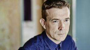Challenging situations: David Mitchell
