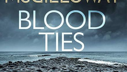 Blood Ties by Brian McGilloway