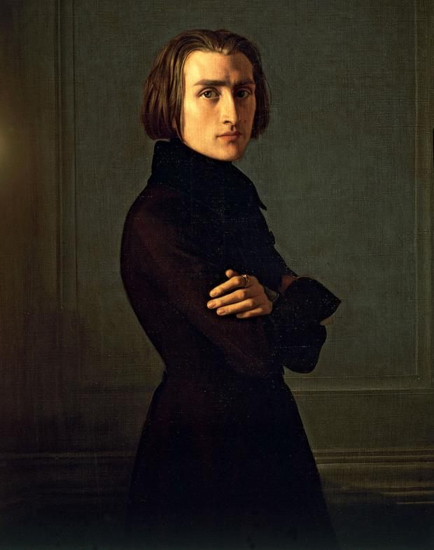 Escapades: Hilmes' biography of Liszt is woefully inadequate in chronicling his musical legacy
