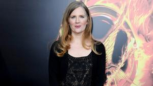 Anger games: Suzanne Collins' decision to focus the prequel on Snow met with criticism from some fans