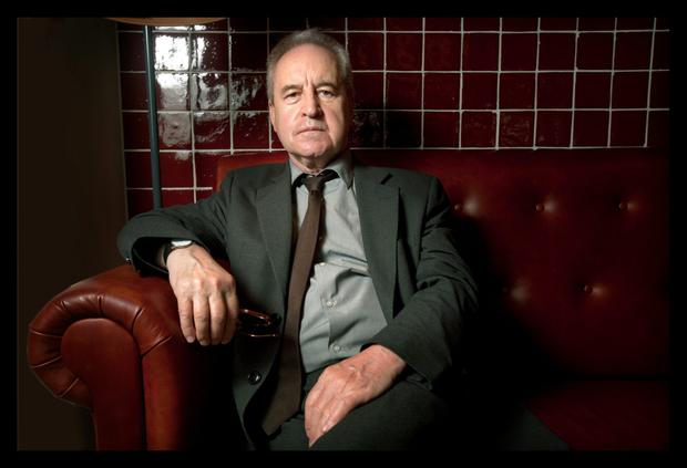 Tipperary tale: the new novel by Benjamin Black, aka John Banville, is based on a persistent local rumour. Photo by Tony Gavin