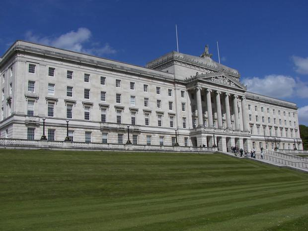 'With Brexit hanging in the air so long, and with Stormont in cold storage, a palpable sense of anxiety was shamelessly ignored' (stock photo)