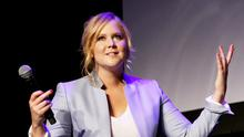 Amy Schumer signed a reported $10m deal for her memoir