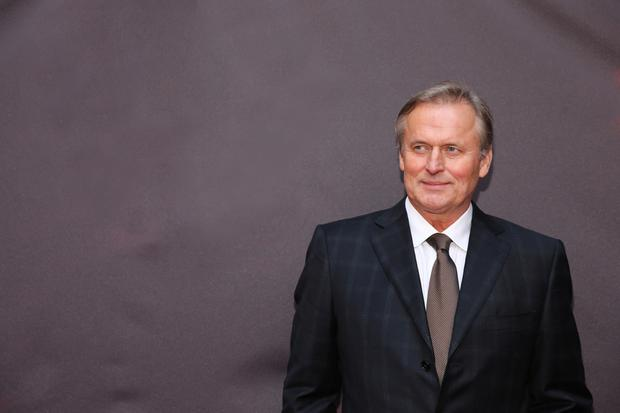 John Grisham delivered a cracking return to form earlier this year