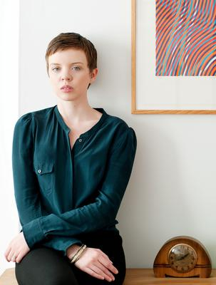 Belinda McKeon is included in the The Long Gaze Back: An Anthology of Irish Women Writers
