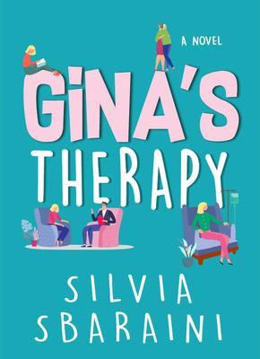 Gina's Therapy by Silvia Sbaraini
