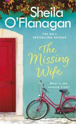 The Missing Wife by Sheila Flanagan