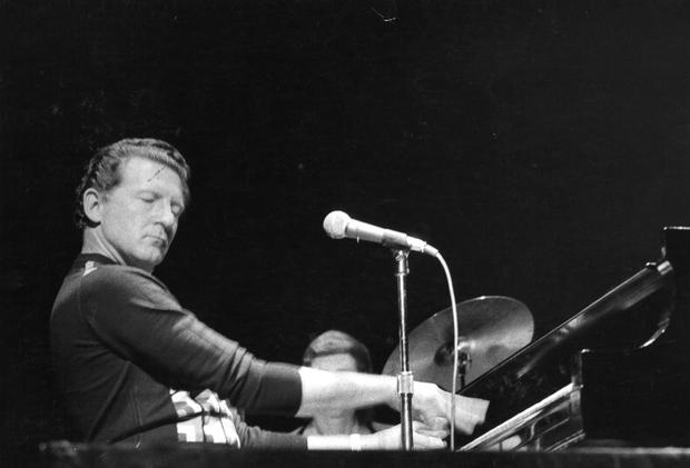 Book Review Jerry Lee Lewis Great Balls Of Fire