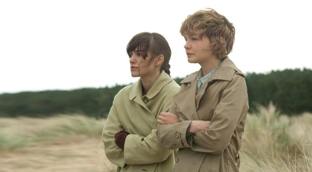 Never Let Me Go: Keira Knightley and Carey Mulligan in the 2010 film of Ishiguro's last novel