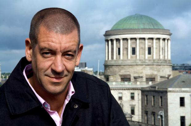 Diarmaid Ferriter: History stopped with the occupation of the Four Courts