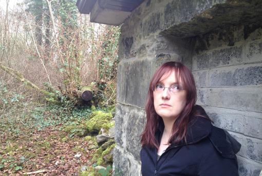 Blogger and author Lisa McInerney