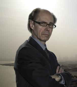 Roller coaster: Jeffery Deaver delivers another plot twist at the end