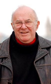Last reads: Clive James has compiled a literary bucket list of sorts