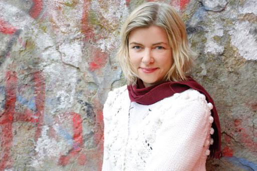 Short story holy grail: Cork writer Danielle McLaughlin makes her debut
