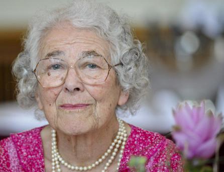 Signed, sealed, delivered: In Judith Kerr's latest book a bachelor takes on a seal pup