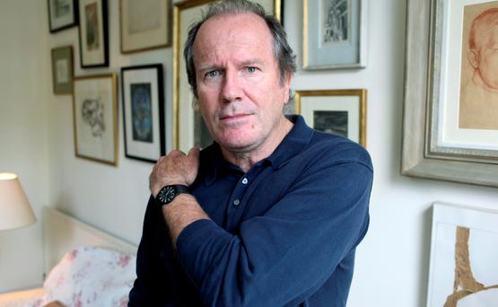 I am a camera: William Boyd gets behind the lens of his characters