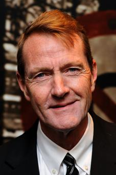 Wilde reach: Lee Child's rugged dispenser of justice is back
