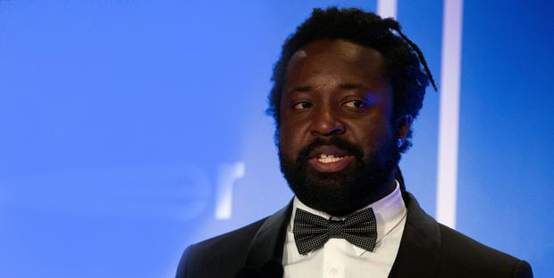 Historical prose: Author Marlon James cites influences as diverse as Greek tragedy, Faulkner, Shakespeare and the X-men.