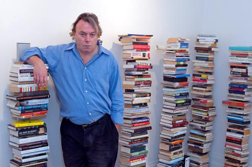 Contrarian: Another collection of essays from Christopher Hitchens has been released.