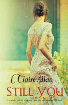 Claire Allan's Still You.