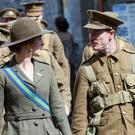 Literary works detail the lives of the men and women of 1916, recently portrayed in the RTE series Rebellion.
