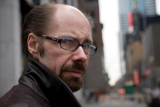 Jeffery Deaver: An acute insight into the criminal mind