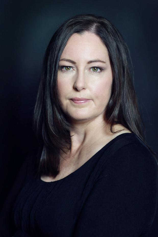 Talent: Kim Hood is originally from Canada but is now bast in the west of Ireland.