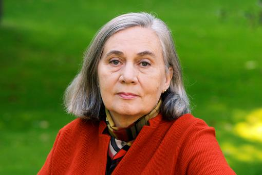 Touching: Marilynne Robinson lets the human story dominate in Lila.