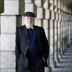 Author and poet Dermot Bolger says his latest novel The Lonely Sea and Sky is not as dark as previous work, and is for his father's generation