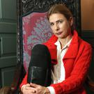 Dystopian tale: Lionel Shriver sets her novel in the mid-21st Century.