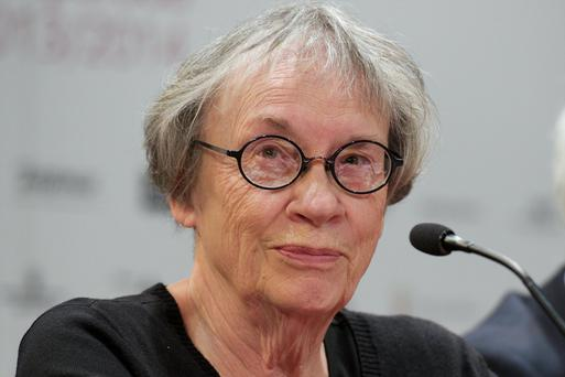 Disappointing: 80-year-old Annie Proulx's epic offers the reader a dismayingly trite conclusion.