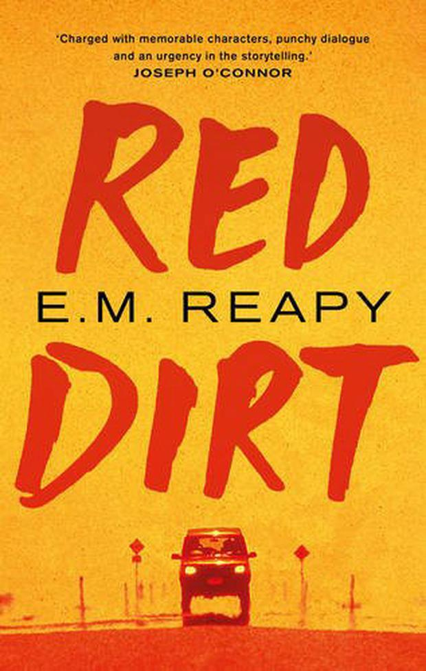 Red Dirt by E.M. Reapy.