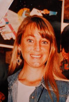Shocking: Amy Biehl was stoned and stabbed to death.