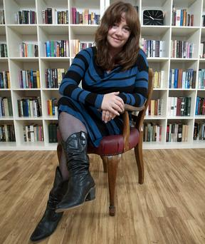 Promising beginnings: Eimear McBride's follow up to A Girl is a Half-formed Thing was nine years in the making