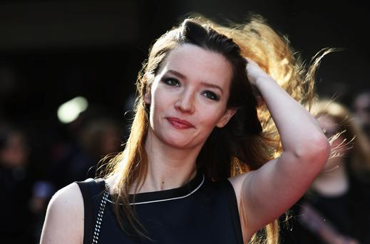 Talulah Riley: Actress, entrepreneur and now author