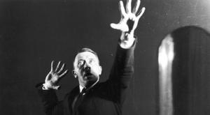 Breaking bad: Adolf Hitler became increasingly dependent on drugs from 1941 onwards