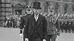 Forgotten Patriot: Douglas Hyde and the Foundation of the Irish Presidency 2016 by Brian Murphy