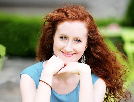 Fitting conclusion: Róisín O'Donnell