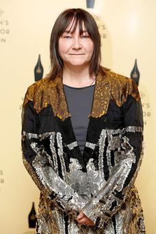 Unshowy and assured: Ali Smith