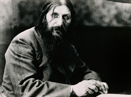 Revelry: Drink, dance and God went hand in hand for Rasputin