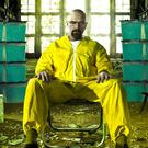 Bryan Cranston as Walter White in Breaking Bad