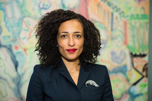 Zadie Smith has published her fifth novel, Swing Time