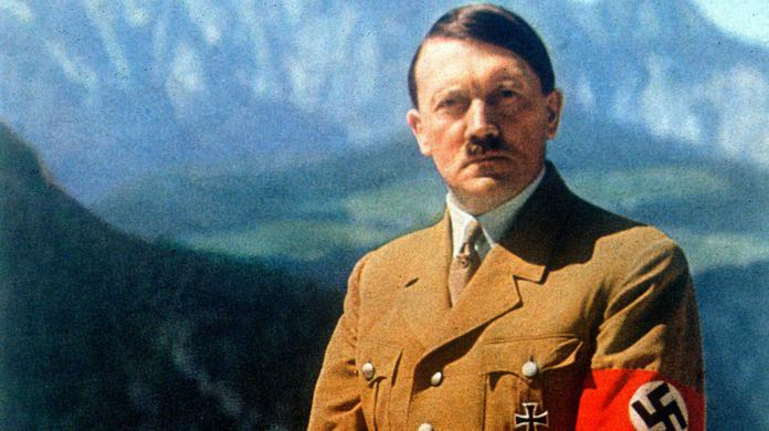 Hitler's obsession with the occult - Independent ie