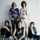 Hedonistic days: The Strokes were the last rock stars in the traditional, telly-out-the-window sense