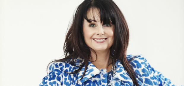 Pitch-black humour: Marian Keyes's 13th novel is full of her trademark one-liners