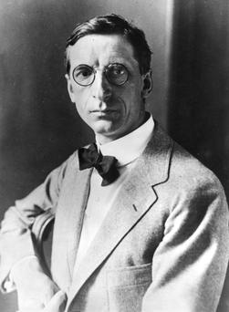 Both sides now: While in later years de Valera tried to see both sides of the argument, during a power struggle in prison, he admitted to 'enforcing his will' on his fellow inmates